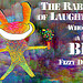 Rabbit of Laughter