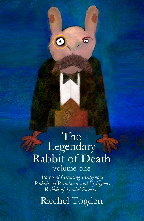 Rabbit of Death - vol. 1