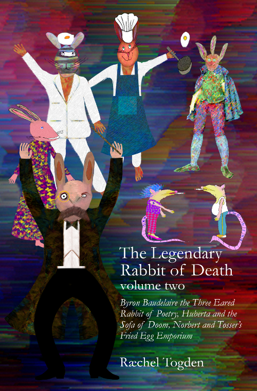 Rabbit of Death - vol 2
